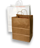 Feature Innovation - Self-Sealing Paper Shopping Bags