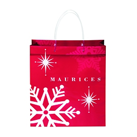 Retail Shopping Bags - Paper, Plastic, Luxury Shopping Bags